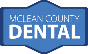 McLean County Dental Logo